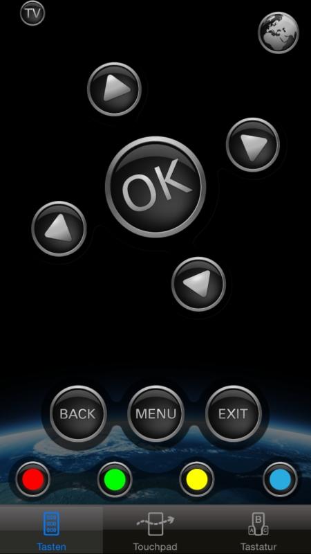 Medion Life Remote 4