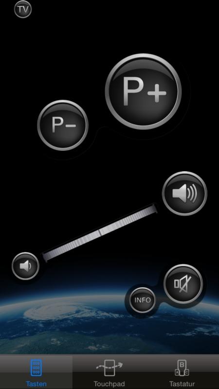 Medion Life Remote 5