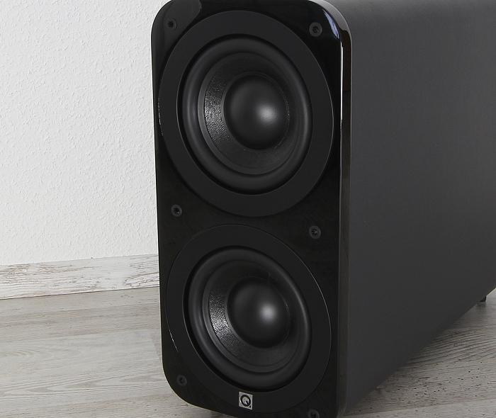 Q-Acoustics 3000 Serie 3070S Tieftoener