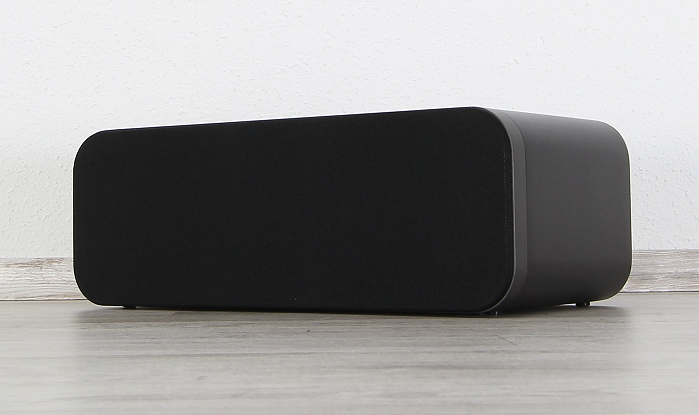 Q-Acoustics 3000 Serie 3090C Front Seitlich1