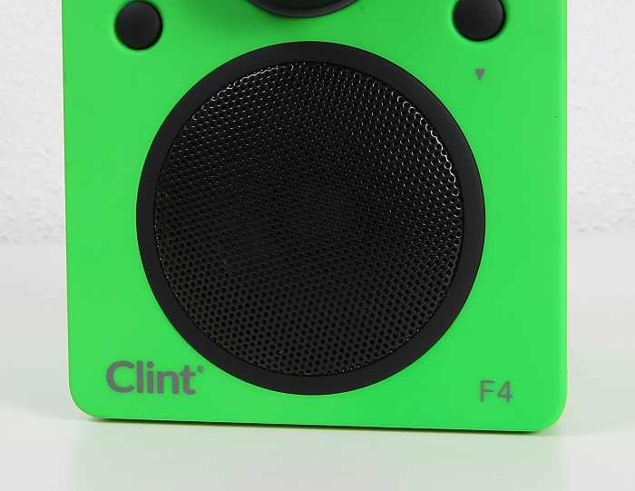 Clint F4 Speaker