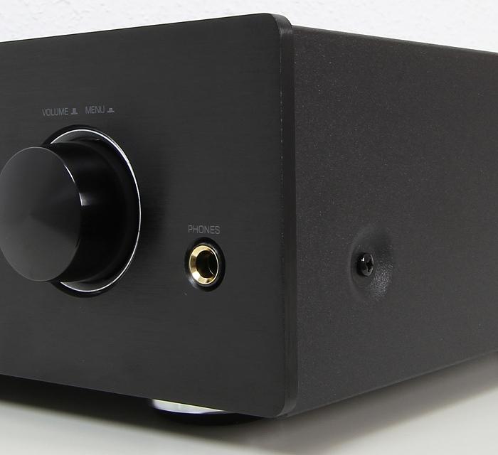 Magnat MA600 Verarbeitung