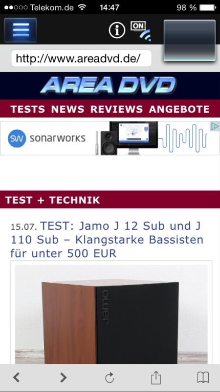 Panasonic TV Remote 2 13