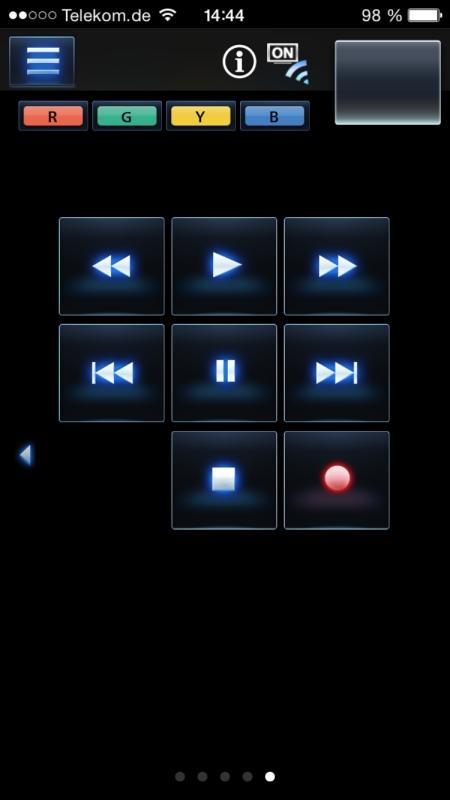 Panasonic TV Remote 2 9