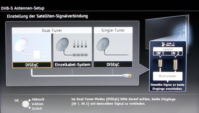 Panasonic TX-55CRW854 Screenshot 8