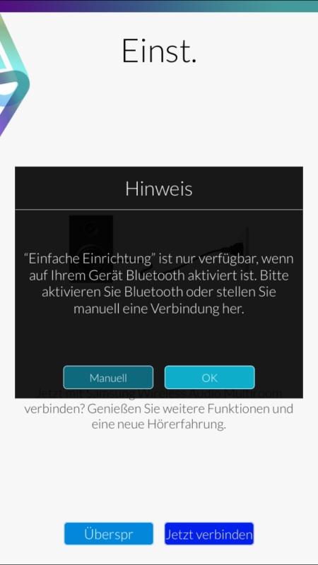 Samsung MultiRoom App 4