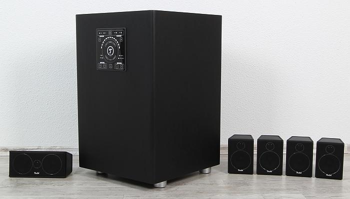 Teufel Concept E450 Digital Gruppenbild1