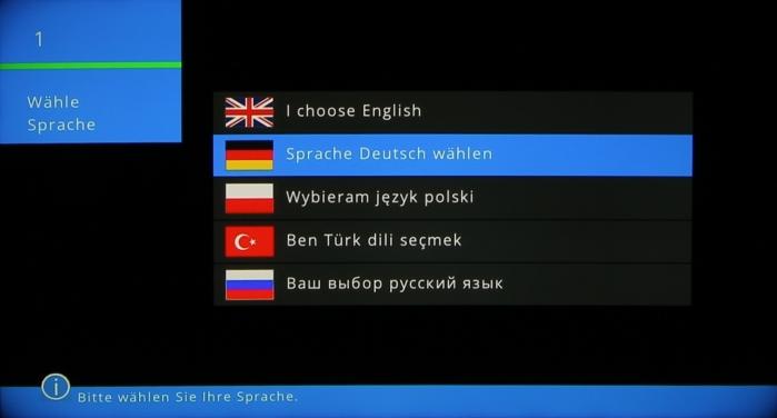 Vantage VT-80 HD Screenshot 1