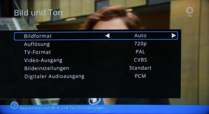Vantage VT-80 HD Screenshot 10