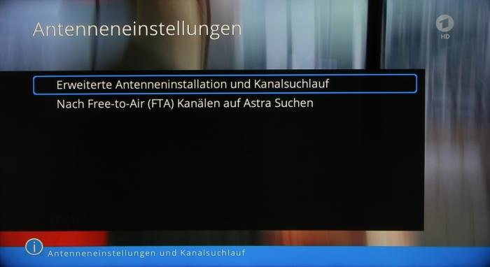Vantage VT-80 HD Screenshot 6