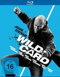 Wild Card Blu-ray Disc
