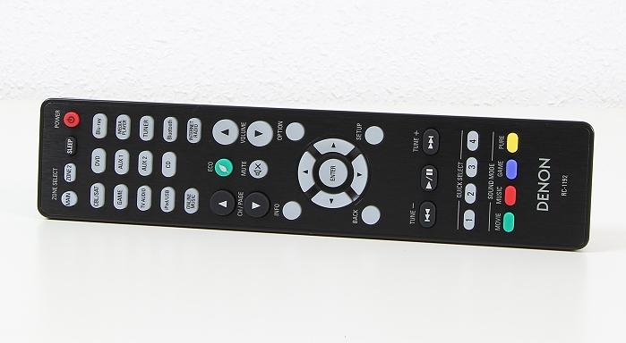 Denon AVR-X3200W Fernbedienung