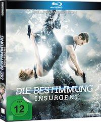 Die Bestimmung - Insurgent - Blu-ray Disc