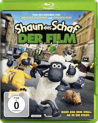 Shaun das Schaf - Der Film - Blu-ray Disc