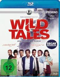 Wild Tales - Blu-ray Disc