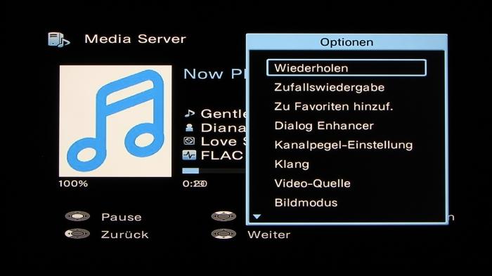 Denon AVR-X6200W Screenshot 40