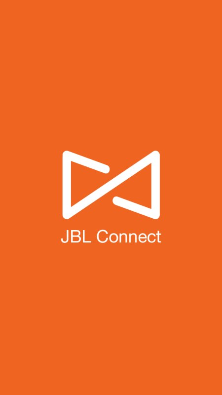 JBL Connect Screenshot 2