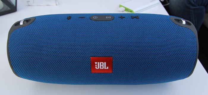 JBL Xtreme Front