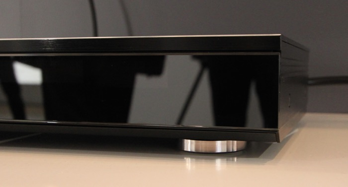 Panasonic UHD Bluray detail rechts