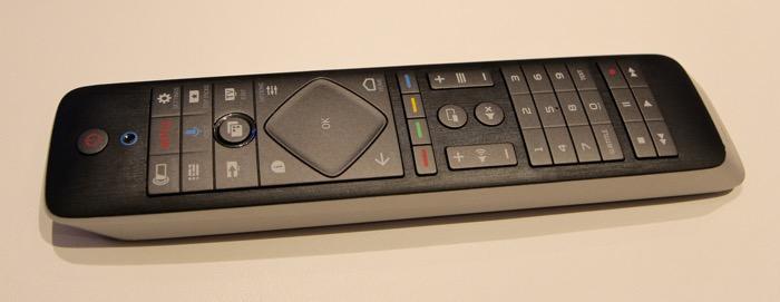 Philips 65PUS7600 Fernbedienung