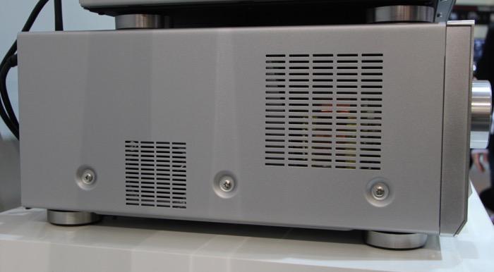 Pioneer SC-LX59 Seite