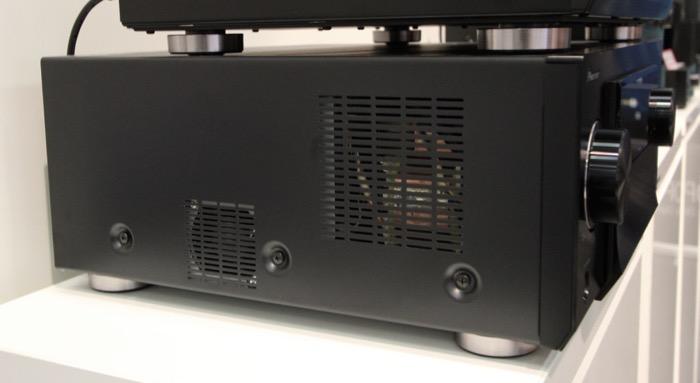 Pioneer SC-LX79 Seite