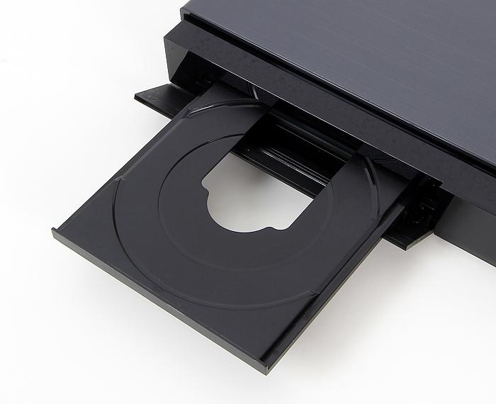 Samsung BD-J7500 Disc Schublade