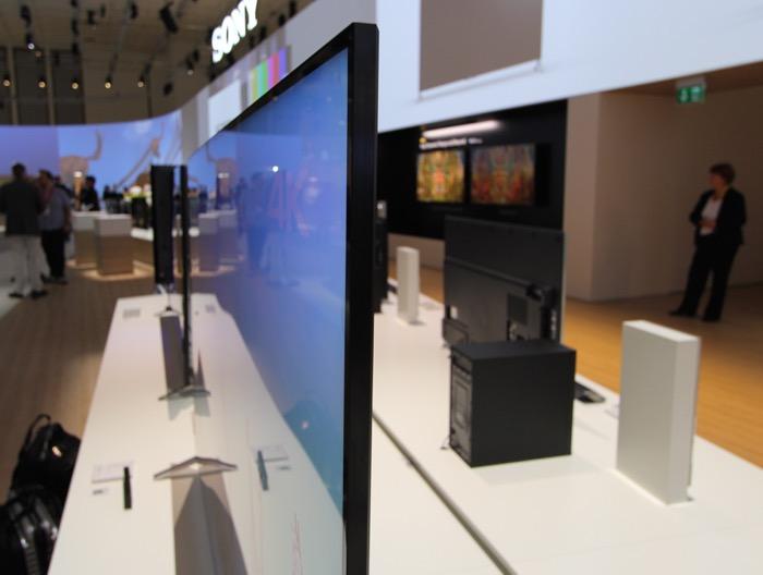 Sony KD-75X91C Seite