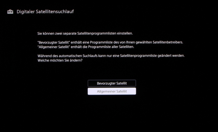 Sony KD65X8505 Screenshot13