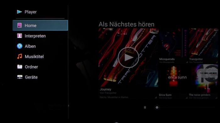 Sony KD65X8505 Screenshot25