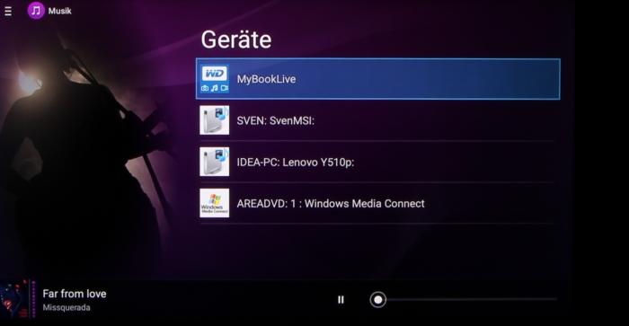 Sony KD65X8505 Screenshot26