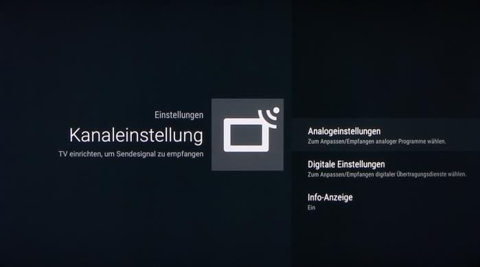 Sony KD65X8505 Screenshot30