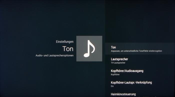 Sony KD65X8505 Screenshot38