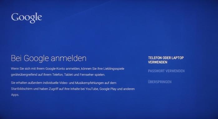 Sony KD65X8505 Screenshot7