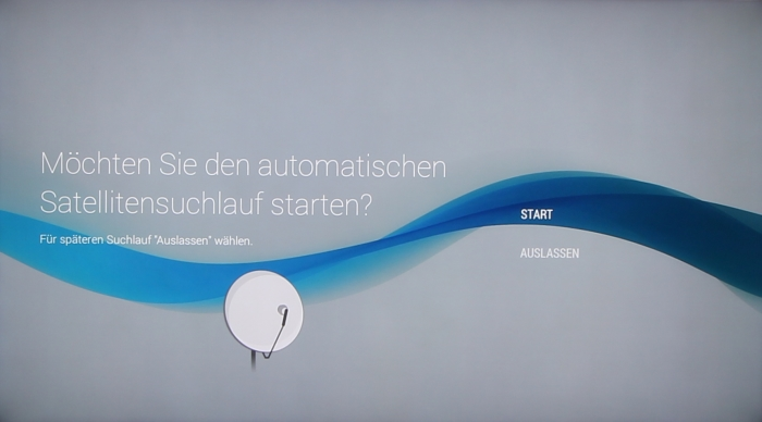 Sony KD65X8505 Screenshot9