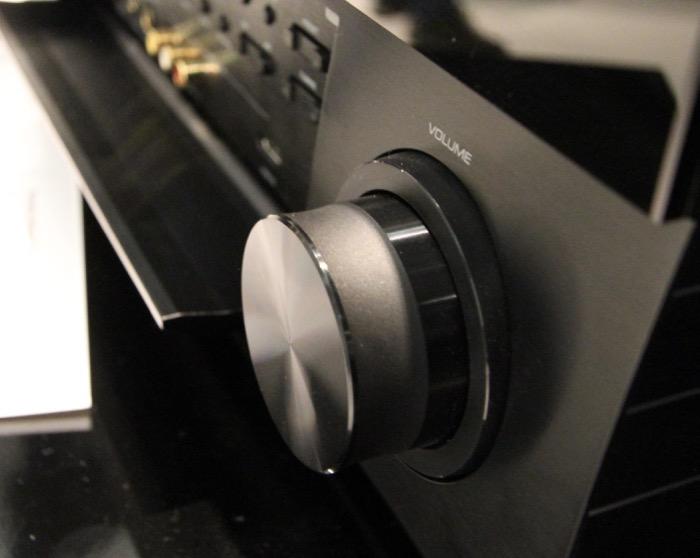 Yamaha CX-A5100 Volume