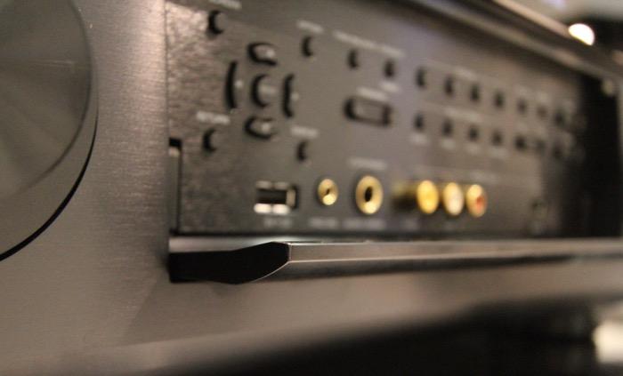 Yamaha CX-A5100 def