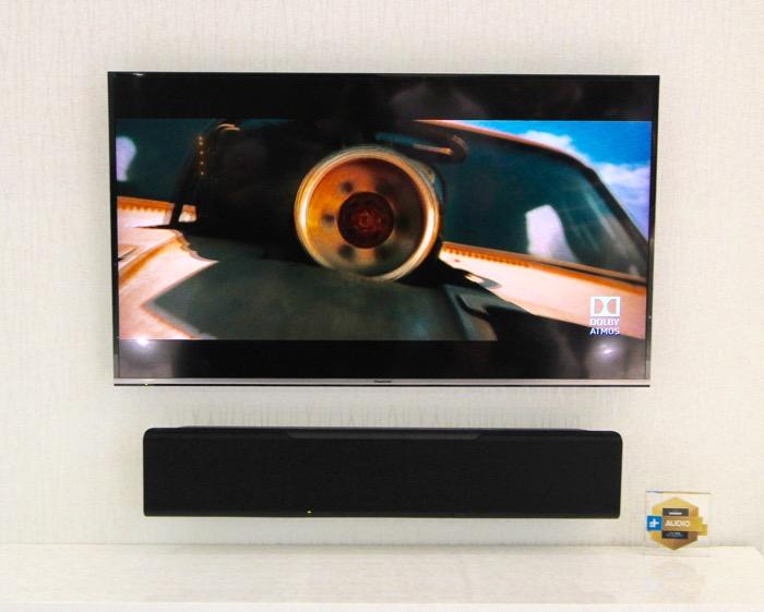 Ifa exklusiv hands on yamaha digital sound projector ysp for Yamaha ysp 5600 amazon