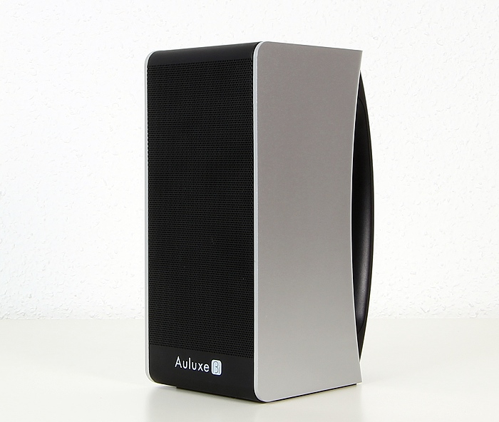Auluxe X1 Front Seitlich2