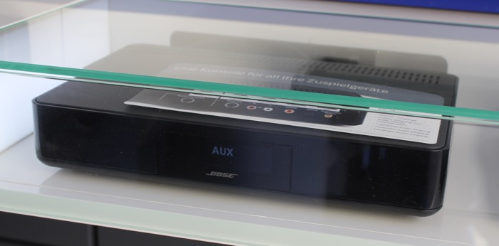 Bose SoundTouch HeadUnit