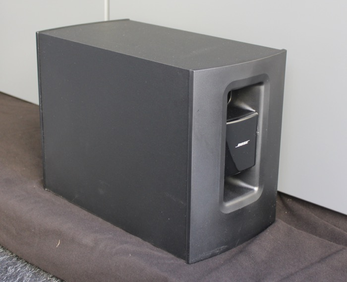 Bose SoundTouch Subwoofer