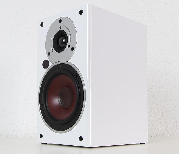 Dali Zensor 1 AX Front Seitlich2