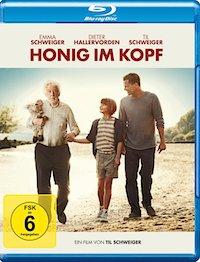 Honig im Kopf Blu-ray Disc