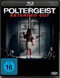 Poltergeist Blu-ray Disc