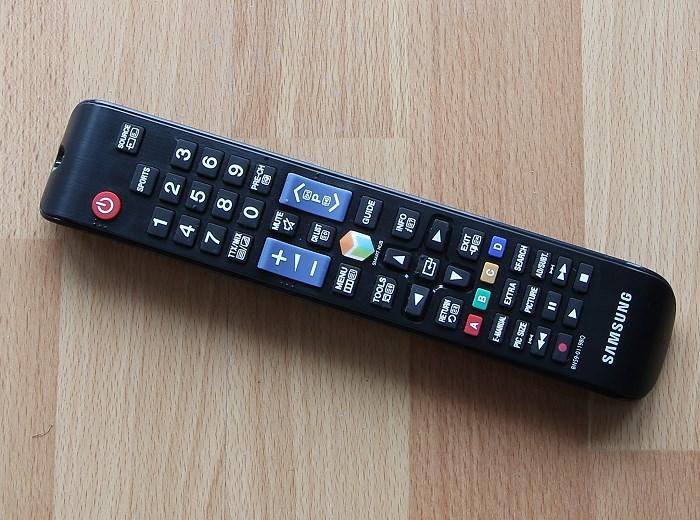 Samsung UE50JU6850 Fernbedienung