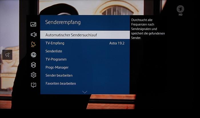 Samsung UE50JU6850 Screenshot 13