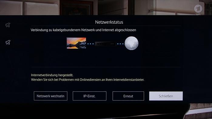 Samsung UE50JU6850 Screenshot 14