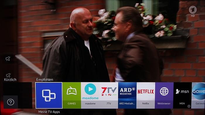 Samsung UE50JU6850 Screenshot 21