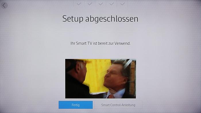 Samsung UE50JU6850 Screenshot 7