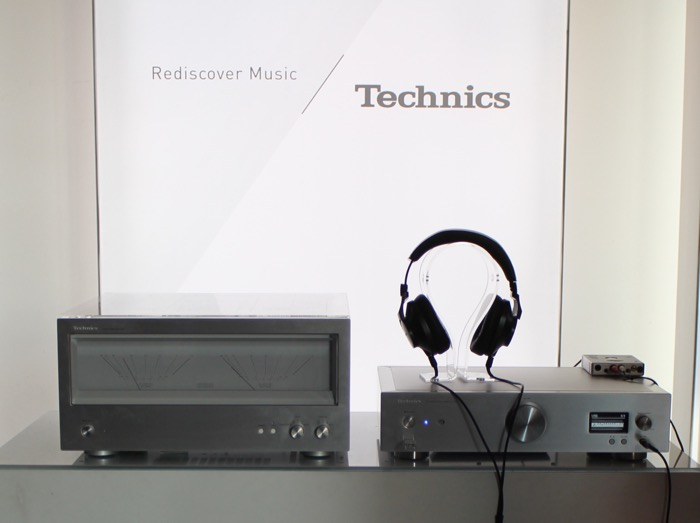 Technics Kombination